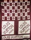 С. Стоимость оригинала 33 400рублей.  LOUIS VUITTON.